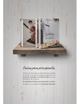 Colombia gourmet cocina...