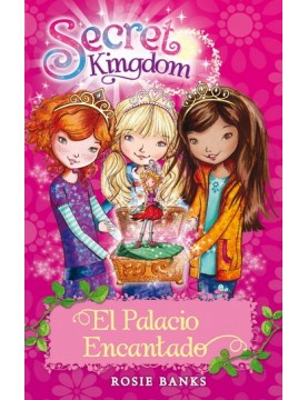 Secret Kingdom 1.  El...