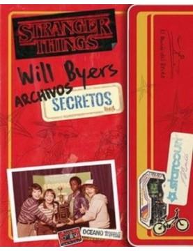 Stranger Things. Archivos...
