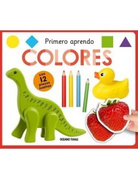 Primero Aprendo.Colores