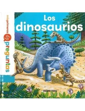 Dinosaurios, Los - Mis...