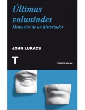 Ultimas voluntades memorias...