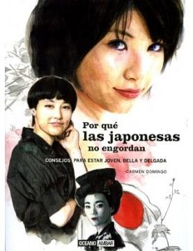 Por que las japonesas no...