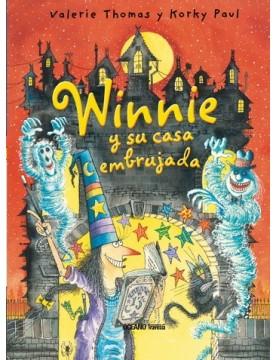 Winnie y su casa embrujada