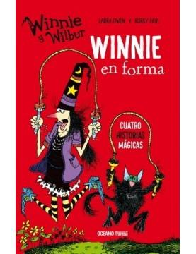 Winnie y  Wilbur .Winnie en...