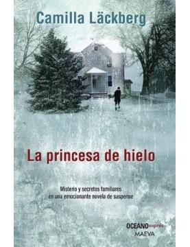 Princesa de hielo. la (expres)