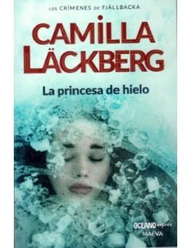 Princesa del hielo, La...