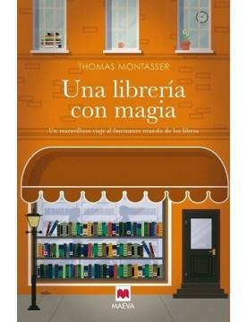 Librería con magia, Una