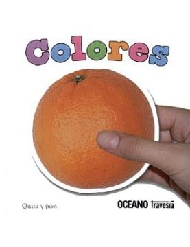 Colores quita y pon (puzzle)