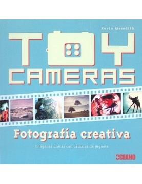 Toy cameras fotografia...