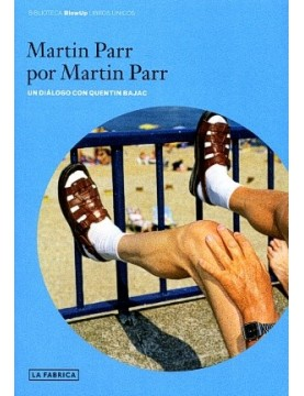 Martin parr por martin parr