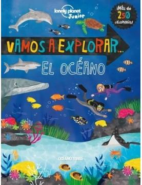 Vamos a explorar...El Océano