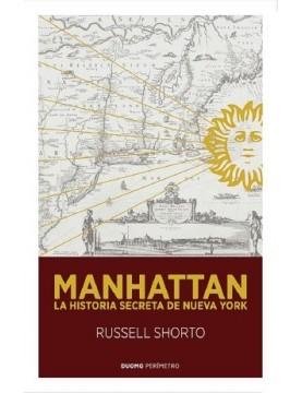 Manhattan la historia...