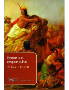 Historia de la conquista de...