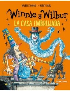 Winnie y Wilbur. La casa...