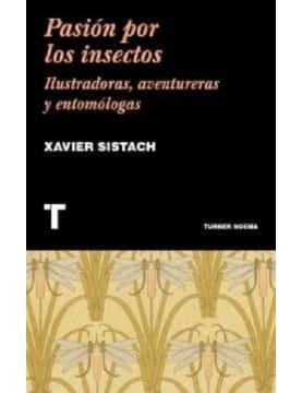Pasión por los insectos