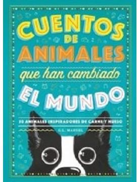 Cuentos de animales que han...