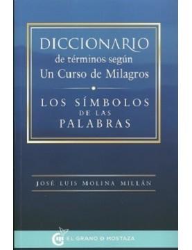Diccionario de términos...
