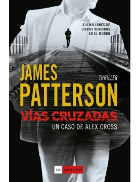 Alex Cross Vías Cruzadas