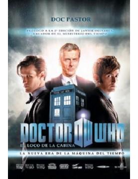 Doctor Who el loco de la...