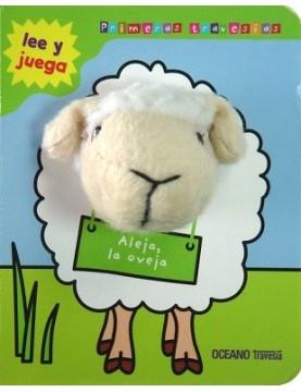 Aleja, la oveja