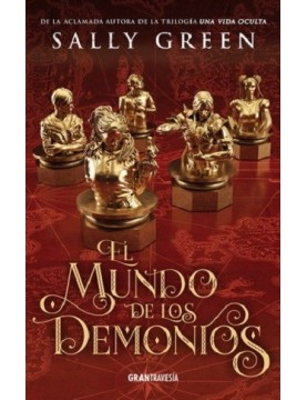 El mundo de los demonios,...
