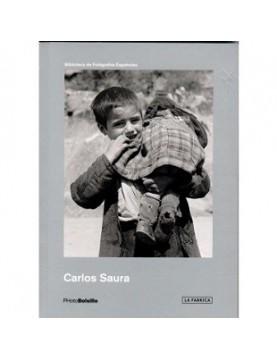 Carlos Saura: los primeros...