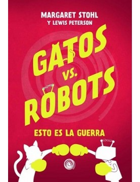 Gatos Vs. Robots