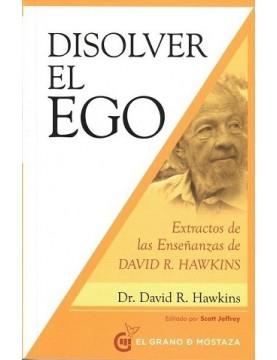 Disolver  el  ego,...