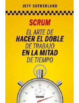 SCRUM. El arte de hacer el...