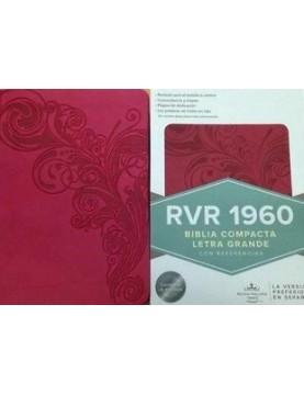 RVR 1960 Biblia Compacta...