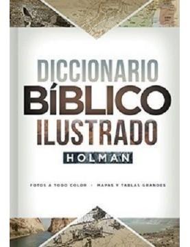 Nuevo Diccionario Bíblico...