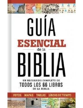 Guía Esencial de la Biblia:...