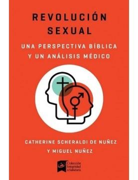 Revolución sexual: Una...