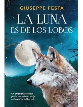 Luna es de los lobos, La