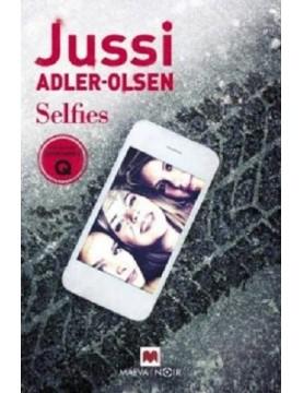 Selfies  7  ( Departamento Q )