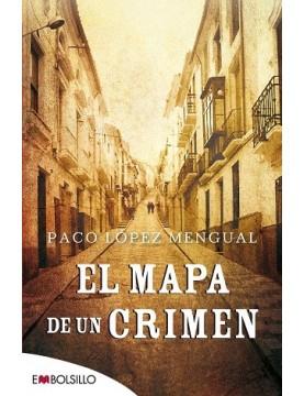 Mapa de un crimen, El...