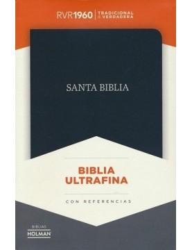 RVR 1960 Biblia Ultrafina...