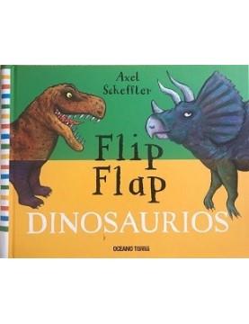 Flip Flap - Jungla