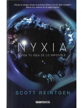 Nyxia - esp - tr