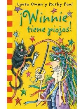 ¡Winnie tiene piojos!
