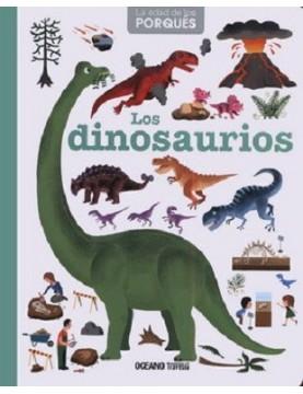 Dinosaurios, Los (Edad de...