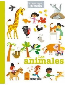 Animales, Los (Edad de los...