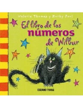 El Libro de los números de...