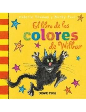 El Libro de los colores de...