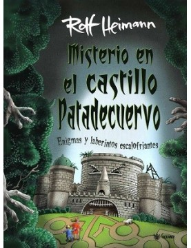 Misterio En El Castillo...