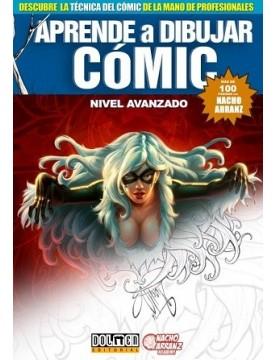 Aprende a dibujar comics...