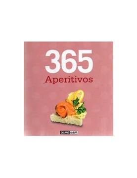 365 Aperitivos