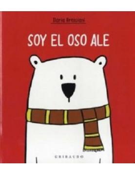 Soy el oso Ale