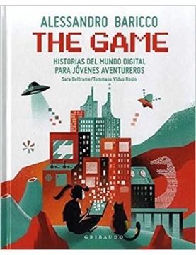 The game: Historias del...